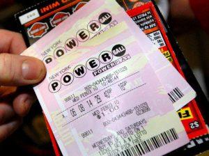 Hoe groot is de kans om de Powerball loterij te winnen