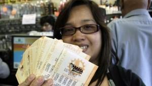 Loterijprijzen