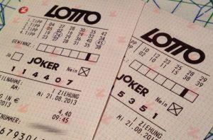 Lotto Oostenrijk