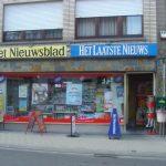 dagbladhandel nationale loterij