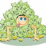 Winfall loterij miljonair fout loterij